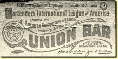 New Collection of Union Labels Available Online
