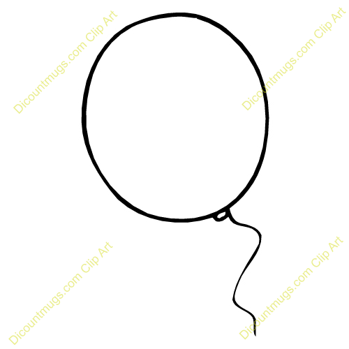 Balloon Clipart4
