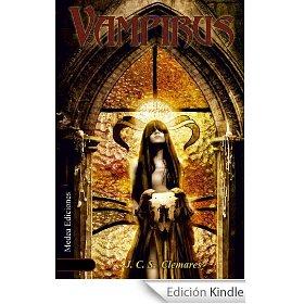 LITERATURA: Acabo de leer... - Página 8 Vampirus