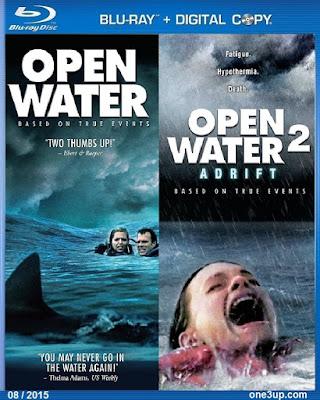 [MINI-HD] OPEN WATER 1-2 (2003-2006) โอเพ่น วอเตอร์ ระทึกคลั่ง! ทะเลเลือด 1-2 [720P] [เสียงไทยมาสเตอร์ 5.1 + ENG DTS] [บรรยายไทย + อังกฤษ] Open%2BWater%2B1-2%2B%255BONE3UP%255D