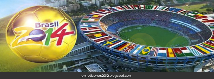 Pelota de Oro y Estadio con Banderas