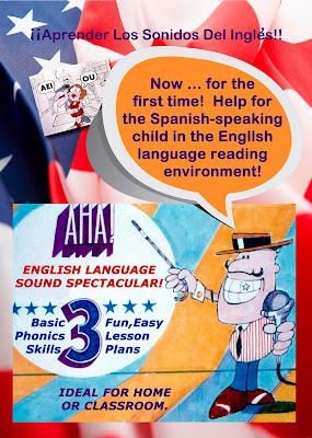 Help for the Spanish speaking Children
