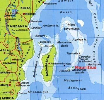 Mauritius Beaches - the Best Beaches in Mauritius