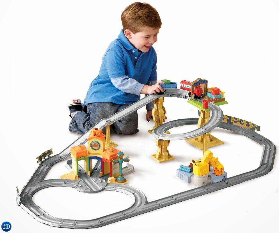 Купить - игрушка chuggington motorized, паровозик уилсон (lc58001)