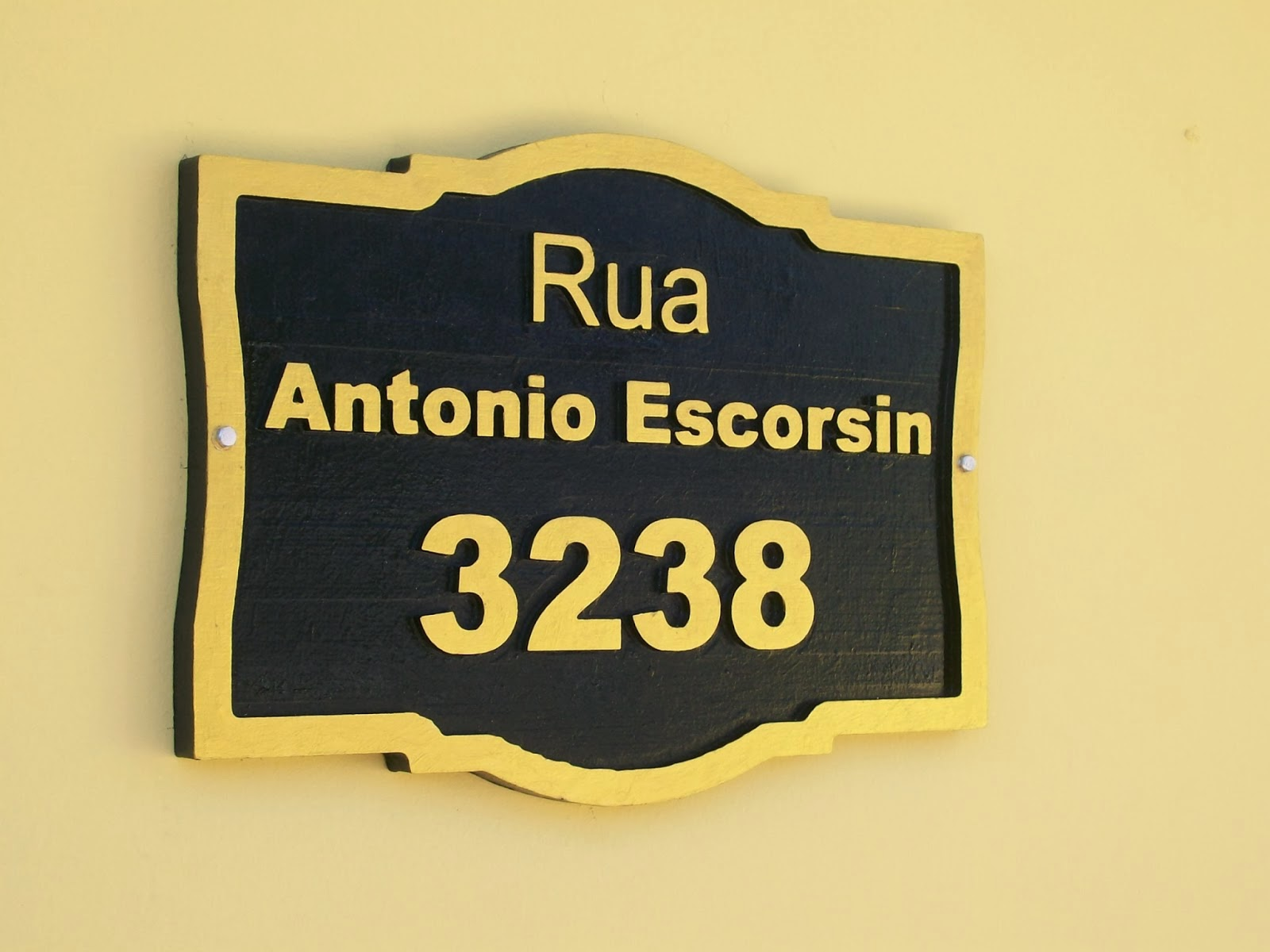 placas de condominios