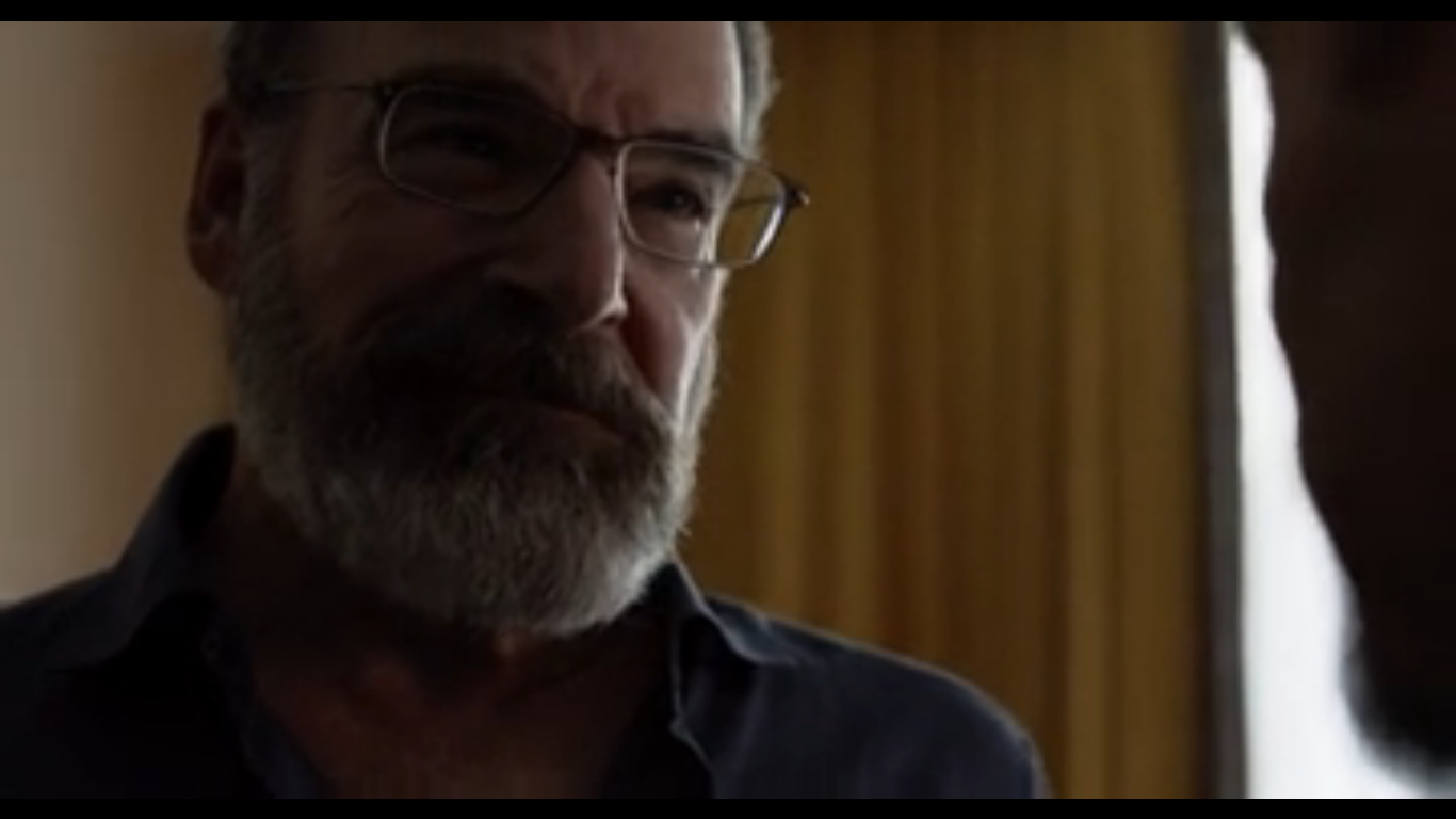 """Homeland - Oriole - Review: """"To Amsterdam and Back"""""""