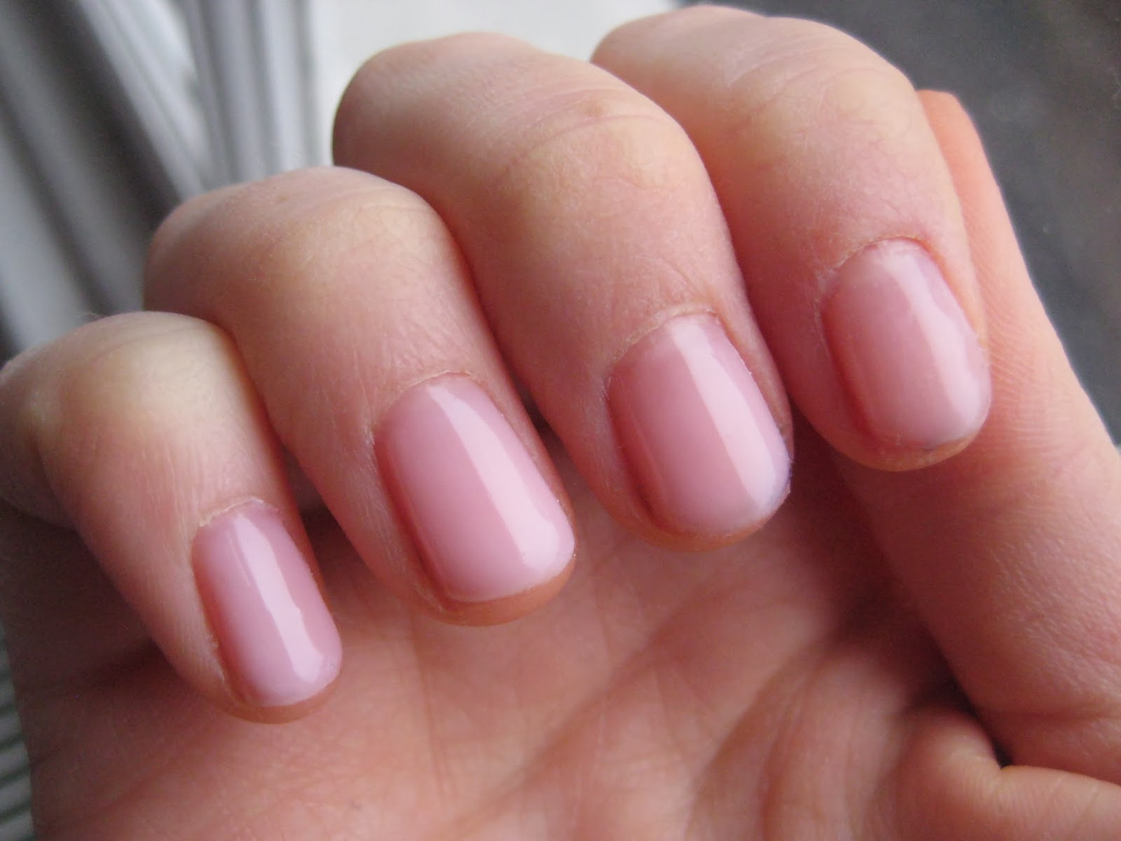 Sensationail: gel nails at home | whiskers & lions