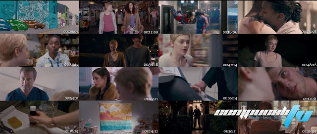 Now Is Good DVDRip Español Latino