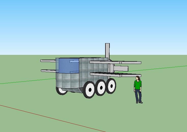 Puertas Para Baño Sketchup:Link del modelo en la Galeria : http://sketchupgooglecom/3dwarehouse