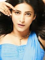Shruti Haasan Beautiful in Jewellery Ad Photo shoot-cover-photo
