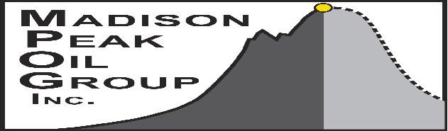 Madison Peak Oil Group