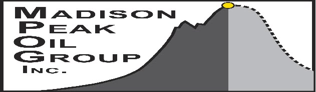 Madison Peak Oil Group