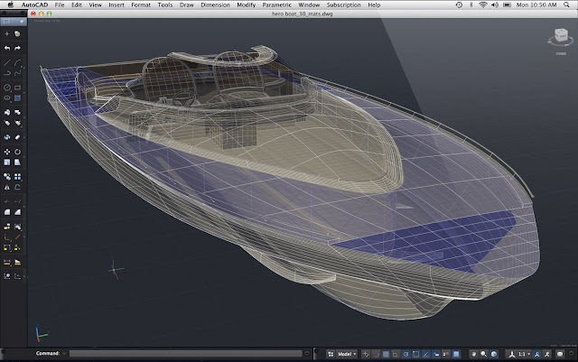 3d renders autocad 2013
