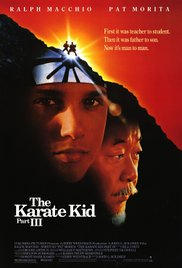 Filme Karatê Kid 3 - O Desafio Final 1989 Torrent