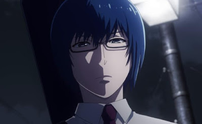 "Tokyo Ghoul: ""Jack"" Subtitle Indonesia"