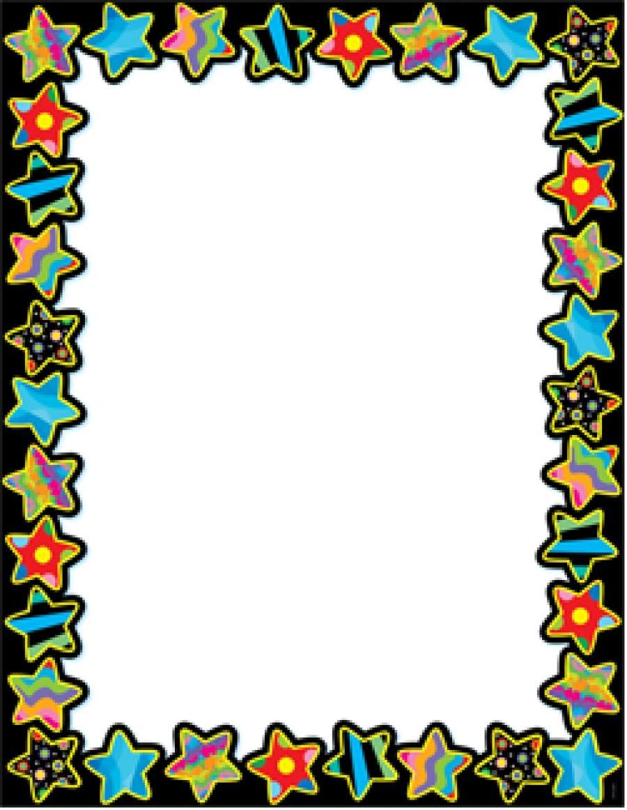 Marcos y bordes para estrellas - Imagui