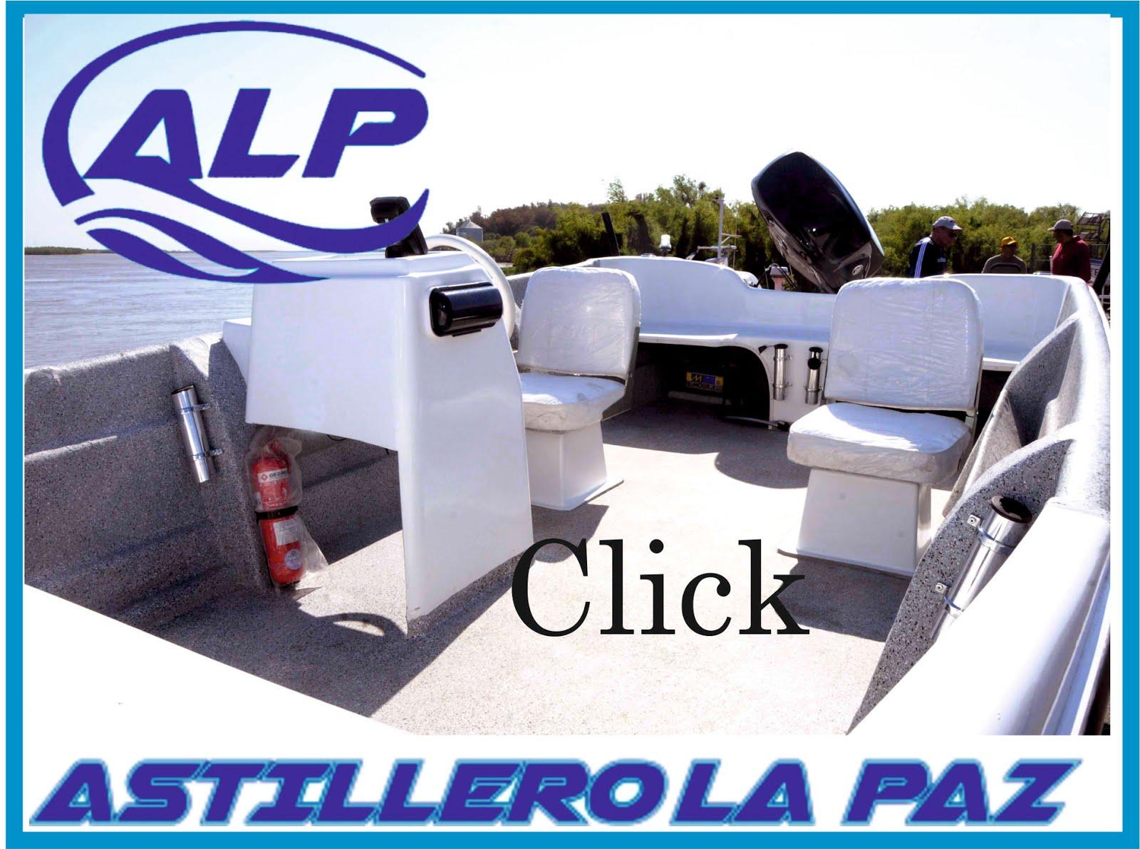 Astillero La Paz