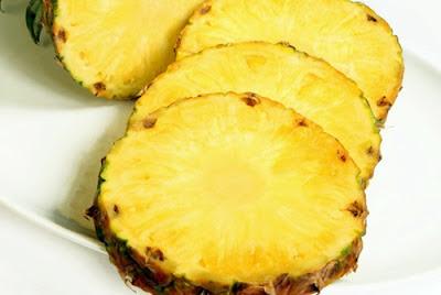 khasiat enzim bromelain pada buah nanas