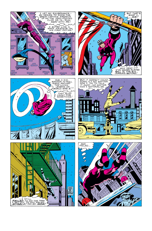 Captain America (1968) Issue #291 #207 - English 7