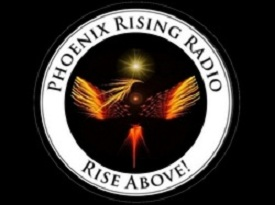 Phoenix Rising Radio - Blog Talk