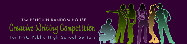 Random House Creative Writing Contest