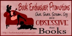 Tour Host @ Book Enthusiast Promotions