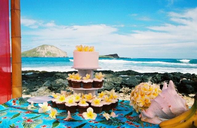 Wedding Beach Decorations