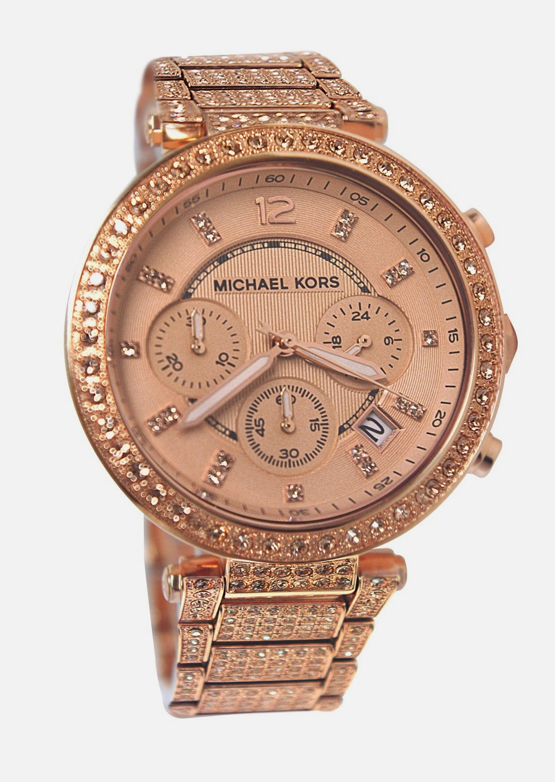 michael kors watches rose gold women fashions feel