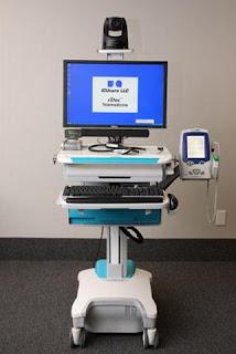 telehealth machine