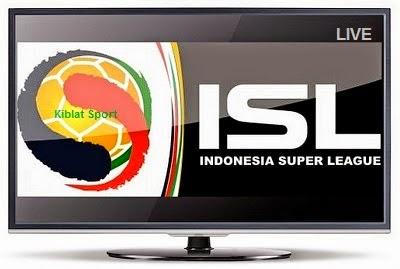 Jadwal & Siaran Langsung 8 Besar ISL 2014