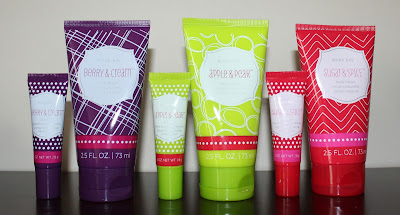 Mary Kay's Body Lotion & Lip Balm Gift Sets