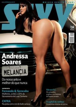 Download Revista Sexy – Mulher Melancia Jul/2011
