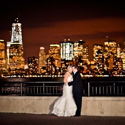 wedding photographer new york