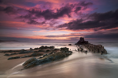 Photography Tutorial  Seascape Photography