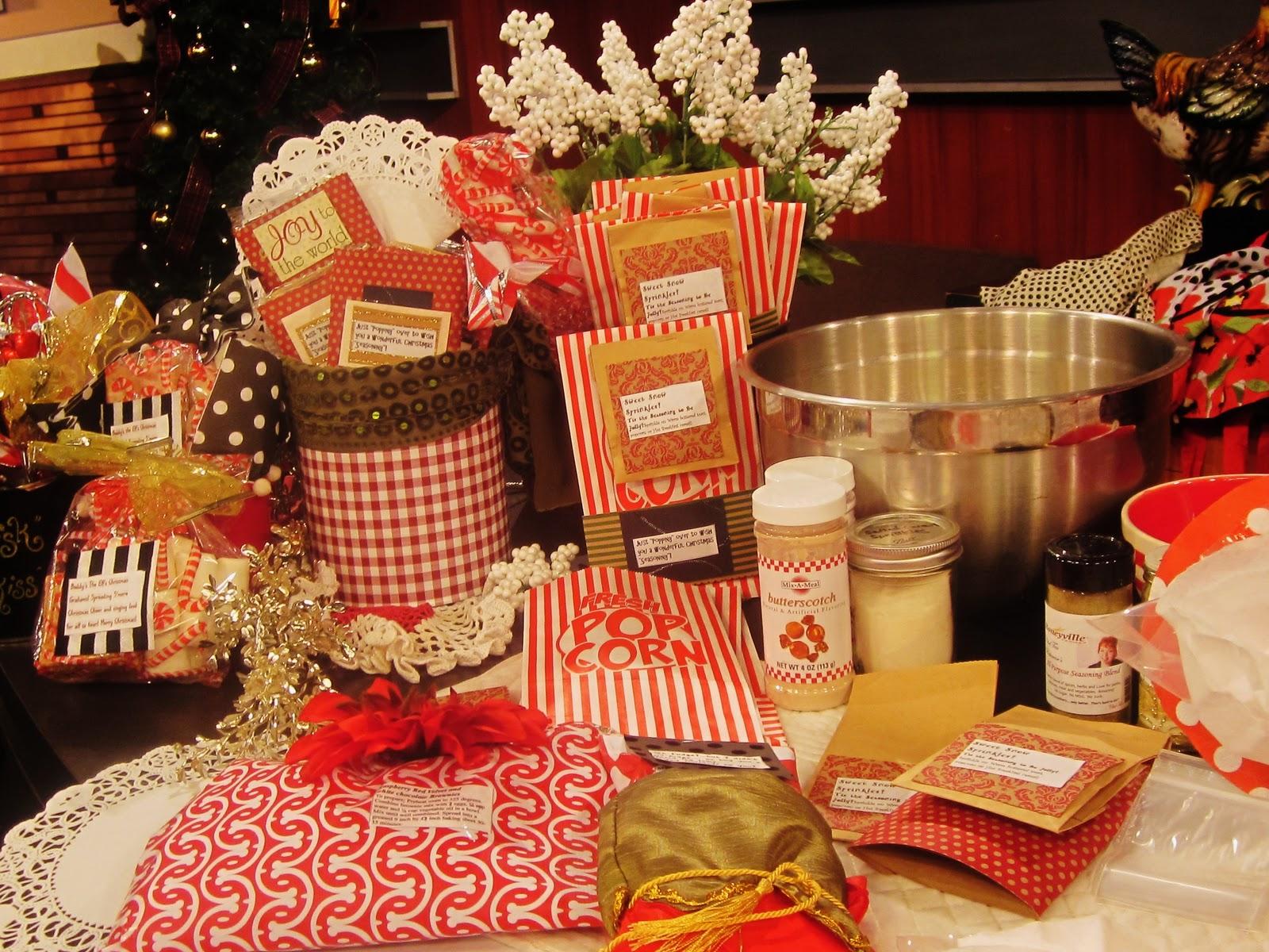 Great neighbor gift ideas for christmas