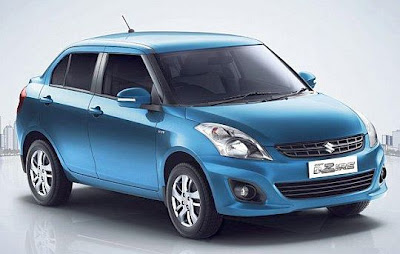 2013 Suzuki Swift Dzire Review, Specs, Photo1
