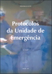 Protocolos da Unidade de Emergência - 2002
