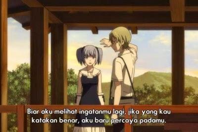 Gokukoku no Brynhildr 12 Subtitle Indonesia Terbaru