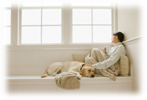 lap of love veterinary hospice when to put your dog down. Black Bedroom Furniture Sets. Home Design Ideas