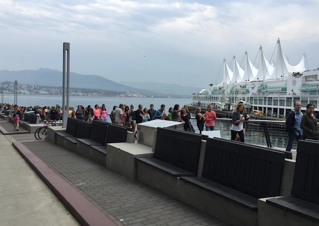 Seawheeze Showcase Store 2015