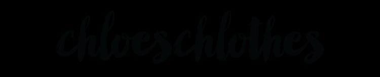 Chloeschlothes