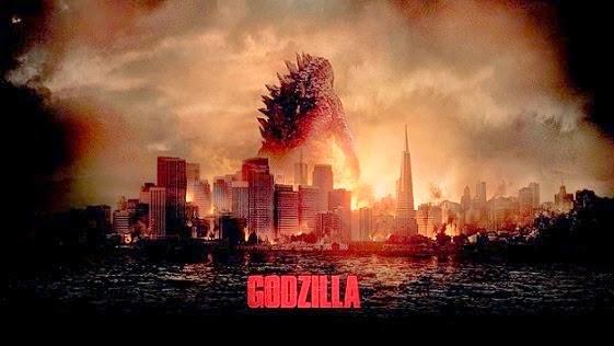 Godzilla Smash 3 v1.2 Mod Full Apk