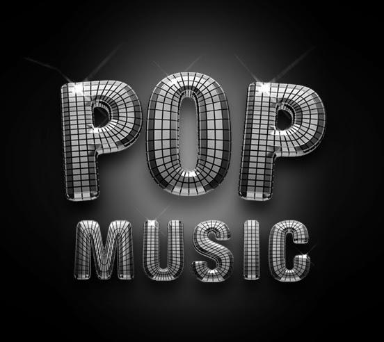 Định nghĩa về nhạc pop