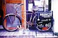 Моя коллекция открыток с велосипедами