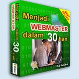 Free Download Ebook Gratis Indonesia Cara Menjadi WebMaster