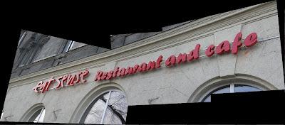 étterem, kerékpár, bicikli, kerékpár, bringa, étterem, kerékpároa, ázsiai, restaurant, Városliget, Felvonulási tér, 56-osok tere, Hungary, asian meal, magyar  ételek