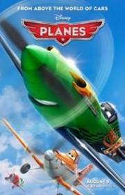 Ver Aviones (Planes) (2013) Online