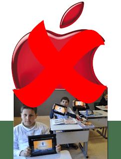 Apple FATİH Projesini