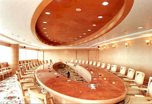 Bank of Baroda - Board Room