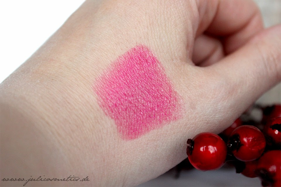 essence - like an unforgettable kiss - lipstick